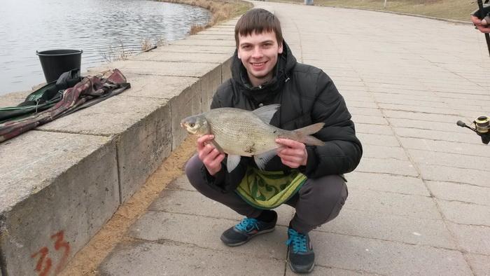рыбалка на сергеевичских разливах