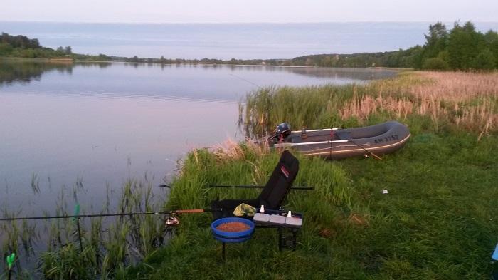 рецепты фидерных прикормок для ловли на течении