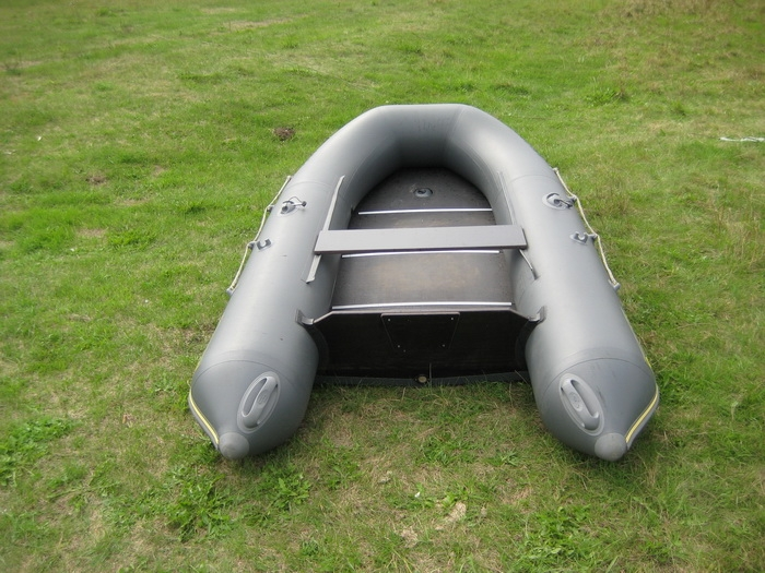 Лодку пвх кэтфиш 340
