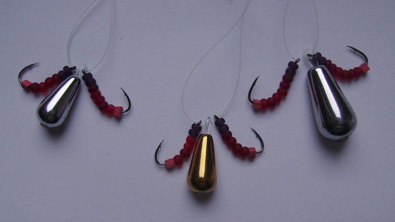 Балда зимняя рыбалка своими руками